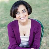 Meet the Author: Shaila Patel