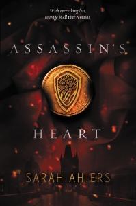 Hi-Res AssassinsHeart HC
