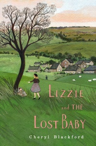 LizzieandtheLostBaby cover image