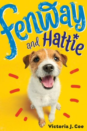 Debut Club: An Interview with Victoria Coe, Author of FENWAY AND HATTIE