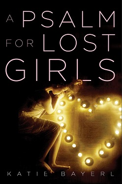 A Psalm for Lost Girls -medium Katie Bayerl