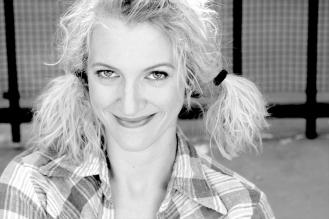 Bree Black and white headshot.JPG