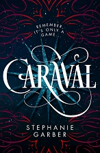 Caraval Stephanie Garber small