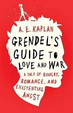 Grendels guide to love and war - small AE Kaplan