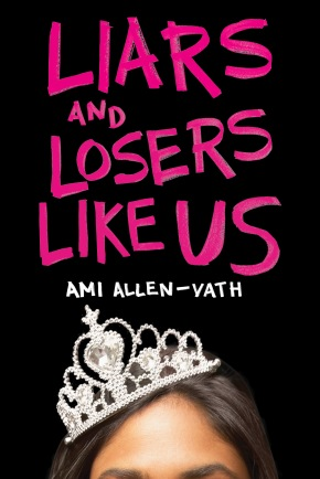 The Debut Club: An Interview with Ami Allen-Vath, author of LIARS AND LOSERS LIKE US