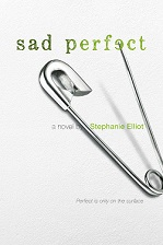 Sad perfect small by Stephanie Elliot