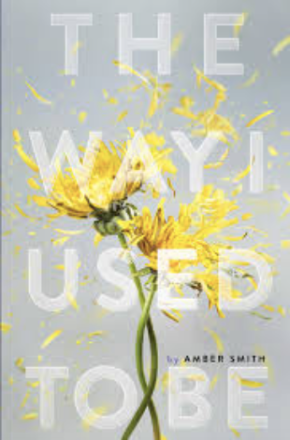 The Debut Club: An Interview with Amber Smith, author of THE WAY I USED TO BE