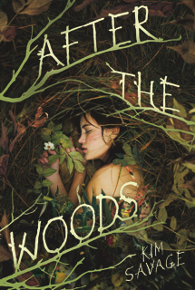 Debut Club: Interview with Kim Savage, author of AFTER THE WOODS