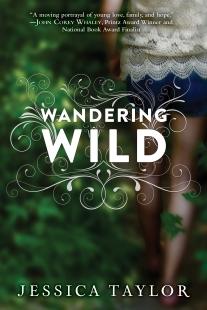Wandering WIld_cover jpeg