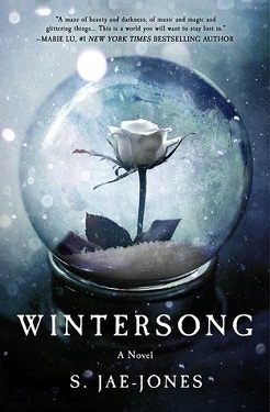 Wintersong medium - S Jae-Jones