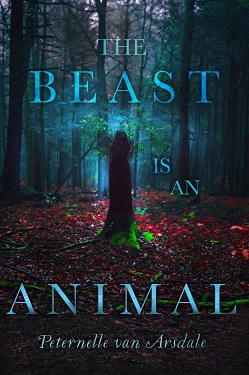 Beast Animal medium - peternelle van arsdale
