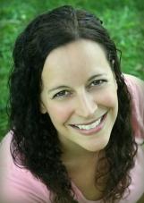 Dee Romito - author photo