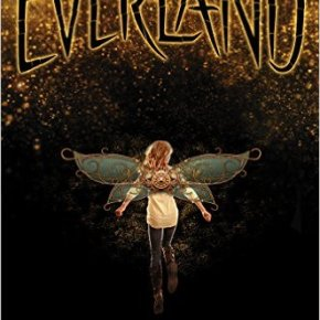 The Debut Club: Wendy Spinale talks aboutEVERLAND