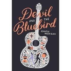 Debut Club: Jennifer Mason Black Dishes on DEVIL AND THEBLUEBIRD