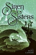 SIREN SISTERS small - Dana Langer
