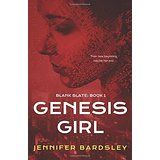The Debut Club: Jennifer Bardsley on the origins of GENESIS GIRL