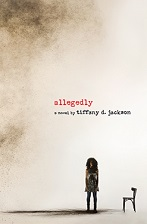Allegedly - small - Tiffany Jackson