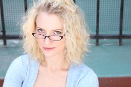 Bree Barton interviewer photo