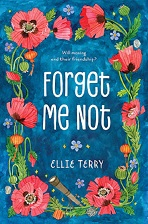 Forget Me Not - small Ellie Terry