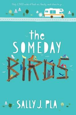 SomedayBirds - medium Sally Pla