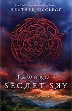 Toward a Secret Sky - small Heather Maclean