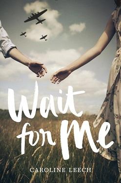 Wait for Me medium Caroline Leech
