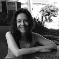Meet the Author: Dana Langer