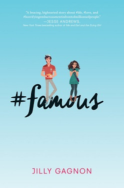 famous - medium Jilly Gagnon