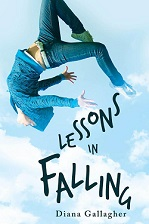 lessons in falling -small Diana Gallagher