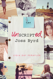 Debut Club: Lygia Day Peñaflor Dishes About UNSCRIPTED JOSS BYRD