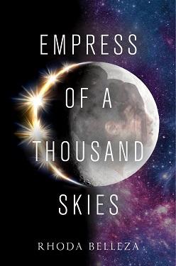 Empress of a Thousand Skies - medium Rhoda Belleza