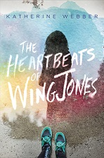 The Heartbeats of WING JONES -small Katie Webber