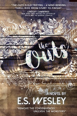 The Outs - medium E S Wesley