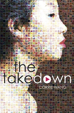 The take down - medium Corrie Wang
