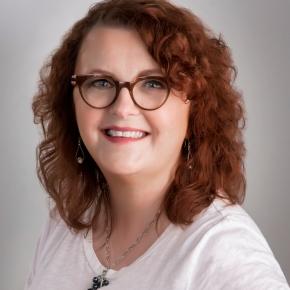 Meet the Author: Wendy McLeodMacKnight