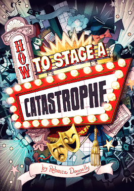 how-to-stage-a-catastrophe-book-medium-rebecca-donnelly