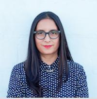 Meet the Author: LilliamRivera