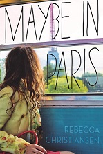 Maybe in Paris small Rebecca Christiansen