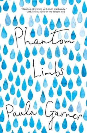 Debut Club: Paula Garner Talks PHANTOM LIMBS