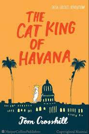 Debut Club: Tom Crosshill Talks About THE CAT KING OF HAVANA