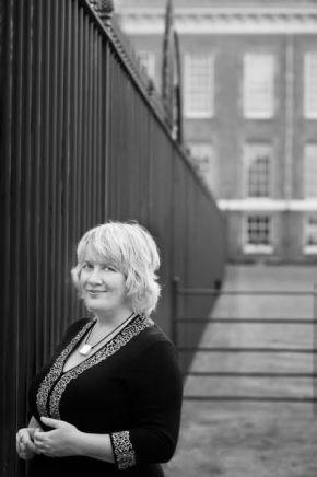 Meet the Author: VictoriaJames