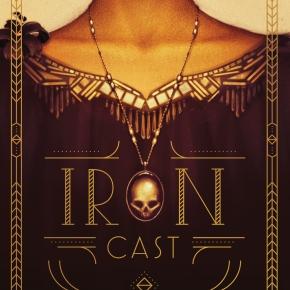 The Debut Club: Destiny Soria chats about IRONCAST